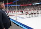 Rīgā ieradīsies IIHF delegācija, lai klātienē vērtētu Rīgas gatavību organizēt PČ