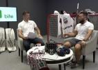 Video: Hokeja diēta: atskats uz Latvijas izlases sniegumu un 1/4 finālu prognozes