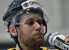 Tambijevs atzīts par OHL janvāra vērtīgāko spēlētāju