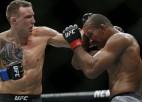 Tieši pirms cīņas Souzam konstatēts Covid-19, UFC 249 tik un tā notiks