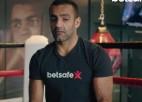 """Video: Džavadovs: """"Ja Usiks boksa taktikā ir profesors, tad Dortikoss ir trešās klases skolnieks"""""""