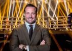 """Prestiža sporta aģentūra pārņem Brieža promouteru uzņēmumu """"Team Sauerland"""""""