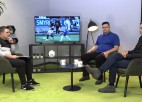 Video: Futbolbumbas: Viktors Dobrecovs par 1. līgu un Latvijas izlasi