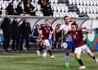 Futbola izlase pēc pirmās uzvaras Nāciju līgā un Kazakeviča vadībā