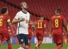 Beļģijai un Polijai cīņās pret grandiem iespēja garantēt vietu Nāciju līgas finālturnīrā