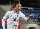 Latvijas izlase Pasaules kausa kvalifikācijas izlozē būs 5. grozā