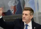 """""""Torpedo"""" ģenerāldirektors: """"Sandis Ozoliņš attīsta spēlētāju potenciālu"""""""