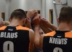 Blauam un Jaunzemam uzvara pār VTB līgas klubu, Štelmaheram otrā neveiksme Igaunijā