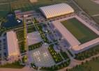 """Čempiones """"Riga"""" vērienīgajā bāzē paredzēts investēt vairāk nekā 25 miljonus"""
