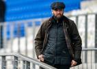 Video: Edgars Gauračs par futbolu kā biznesu Latvijā