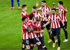 """""""Real"""" uzvarējušās """"Alcoyano"""" pasaka beigusies, Bilbao soļo tālāk"""