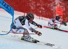 PČ kalnu slēpošanā virmo neapmierinātība ap paralēlo slalomu