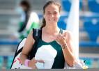 """""""Australian Open"""" neveiksminieču WTA turnīrā Melburnā uzvar Kasatkina"""