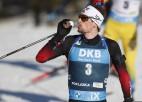 Bijušais krievu biatlonists met nopietnu aizdomu ēnu uz Lēgreida panākumiem