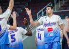 Covid-19 protokola dēļ pārcelta VEF pretinieku ''Igokea'' un ''Burgos'' spēle FIBA ČL