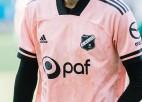 Igaunijas futbola klubs skandāla ēnā paliek bez sponsora un 340 tūkstošiem