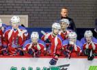 Ceļā pēc sava pirmā zelta: Jelgavā startēs Latvijas čempionāta hokejā finālsērija