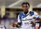 """Milānas """"Inter"""" turpina soļot titula virzienā, """"Atalanta"""" uzvar Sapatas un Vlahoviča izrādē"""