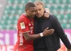 """""""Bayern"""" galvenais treneris Fliks pēc sezonas pametīs amatu"""