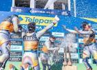 Trīs pagājušās sezonas pasaules čempioni netiek Norvēģijas A izlasē