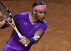 Vai Džokovičs un Nadals nokārtos savstarpēju pusfinālu?