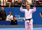 Latvija Tokijā būs pārstāvēta arī karatē - Kalniņš pievienojies olimpiešu pulkam