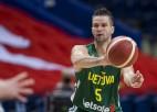 Lietuva ielaidīs 12 tūkstošus fanu uz izlases spēlēm Kauņā