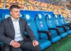 Riherts pēc kļūšanas par ''Riga'' treneri: ''Esmu gatavs pieņemt izaicinājumus''
