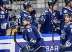 ''Admiral'' kārto saistības ar hokejistiem un spēlēs KHL nākamajā sezonā