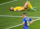 """Kuluševskis: """"Ukrainas uzvaras vārti bija kā naža dūriens sirdī"""""""