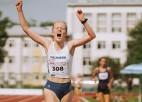 Caune satriec personīgo rekordu un kļūst arī par Latvijas rekordisti