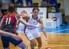Zībarts tiek izraidīts, Latvija bez Melderes atspēlē 18 punktus pret Horvātiju