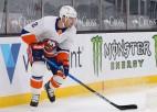 """""""Islanders"""" pirms NHL paplašināšanās drafta aizmaina Lediju uz """"Red Wings"""""""