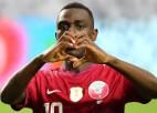 Katara debijas Zelta kausā piecu vārtu drāmā sasniedz pusfinālu