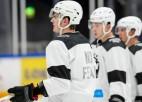"""Rīgas """"Dinamo"""" aizvadīs vēl vienu pārbaudes spēli"""