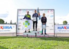 Valmieras čempionāts pulcē vairāk kā 400 dalībnieku