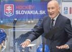 Latvijas pretinieci Slovākiju uz Pekinu vedīs kanādiešu treneris Remzijs