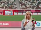 """Video: Dadzīte: """"Gāju uz kaut ko citu - gribēju, lai stadionā skan Latvijas himna"""""""