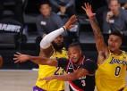 Arodbiedrība panāk savu: NBA spēlētājiem vakcinācija nebūs obligāta