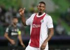 """""""Real Madrid"""" izrauj uzvaru Milānā, """"Ajax"""" bombardierim Allēram četri vārti Lisabonā"""