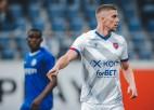 """Gutkovska """"Rakow"""" neizmanto iespēju ielauzties Ekstraklases """"top 3"""""""