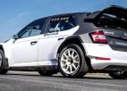 """Nākamā gada """"World RX"""" mašīnas būs ātrākās rallijkrosa vēsturē"""