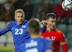 Igauņi minimāli piekāpjas Velsai, Čehija Kazaņā apspēlē baltkrievus