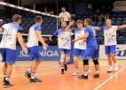 Čehijas čempionātu ar uzvaru un mača rezultatīvākā spēlētāja titulu uzsāk Platačs