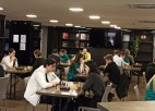 Par Latvijas studentu čempioniem šahā kļūst Bekasovs, Golsta un RTU