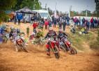Pilsblīdenē veiksmīgi noslēgta 2021.gada amatieru motokrosa sezona