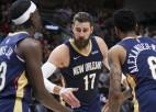 """Valančūnam jauns 30 miljonu līgums ar """"Pelicans"""""""
