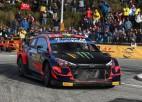 WRC sacīkstēs būs atļautas vecās mašīnas ar samazinātu jaudu