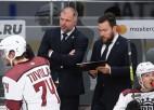 """Rīgas """"Dinamo"""" cieš savu lielāko zaudējumu KHL – 0:8 pret """"Jokerit"""""""