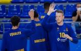 Jasikēviča faktors un sapnis par NBA - Šmits vērtē savu veiksmīgo sezonu
